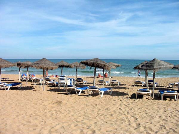 Cabo Roig beaches marina tourist info guide