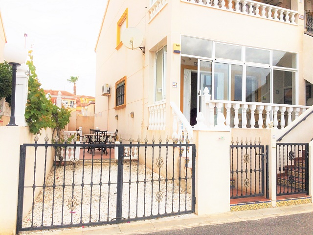 San Jose II Apartment for Sale Cabo Roig La Regia